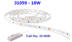 Đèn Led dây Philips 31059 LED tape 3000K 18W 5m white LED