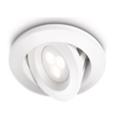 Đèn Downlight LED 69096 1x7.5W