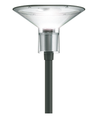Đèn CitySpirit LED version BDS470 C Philips