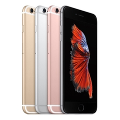 iPhone 6s 128GB Gray/Silver/Gold/Rose Gold