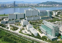 Bệnh viện Asan Seoul - Asan Medical Center