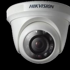 Camera DS-2CE56C0T-IR (HD-TVI 1M)