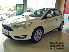 Ford Focus Trend 5D Ecoboost