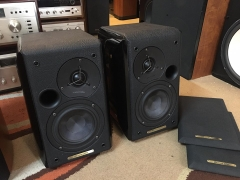 sonus faber concertion piano black