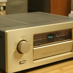 Accuphase 406V