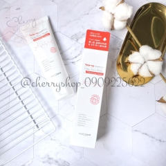 Sữa rửa mặt Angel's Liquid Tone-Up Glutathione Deep Pore Wash Cleansing Foam