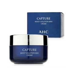 KEM DƯỠNG AHC CAPTURE MOIST SOLUTION MAX CREAM