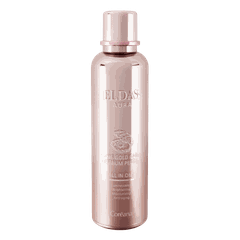 Tinh chất dưỡng Eldas Aura Shine Gold Pearl Premium Peptide All In One 4 TRONG 1 - TONER + LOTION + ESSENCE + CREAM