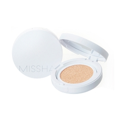 Phấn nước Missha Magic Cushion Moist Up SPF50+/PA+++