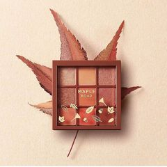 Phấn mắt Etude House Maple Road Play Color Eyes