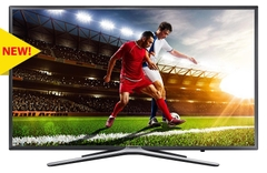 SMART TIVI SAMSUNG 43 INCH 43K5500, FULL HD, TIZEN OS