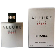 Nước hoa Allure Homme Sport EDT mini 10ml