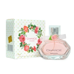 Nước Hoa Nữ Chance For Women 50ml