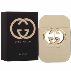 Nước hoa mini nữ Gucci Guilty For Women 75ml
