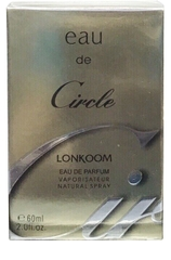 Nước hoa Eau de Circle Lonkoom 60ml