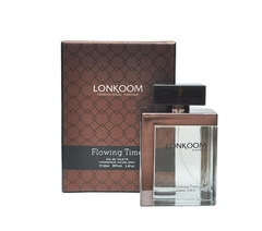 Nước Hoa Nam Lonkoom Flowing Time 100ml
