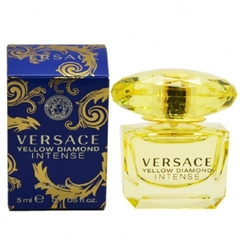 Nước hoa mini Versace Yellow Diamond Intense 5ml (EDP)