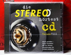 CD DIE STEREO CD VOL VIII