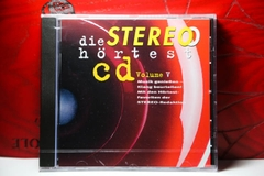 CD DIE STEREO CD VOL V