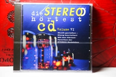 CD DIE STEREO CD VOL VI