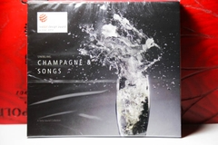 CD CHAMPAGNE & SONGS