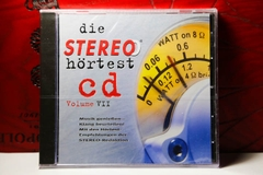 CD DIE STEREO CD VOL VII