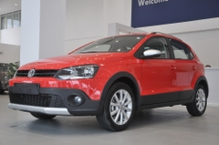 Volkswagen Polo Cross