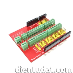 Screw Shield V3 Terminal Extension Board Uno R3