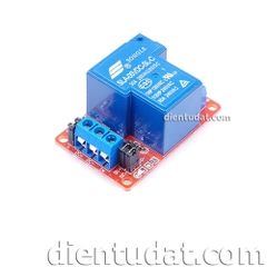Module 1 Relay 30A - 5V Kích High/Low