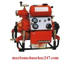 Máy bơm cứu hỏa Tohatsu V30AS