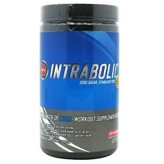 Athletic Edge Nutrition IntraBolic, 30 Servings