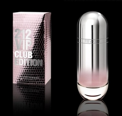 Nước hoa 212 Vip Club Edition for Women 80ml - XT328