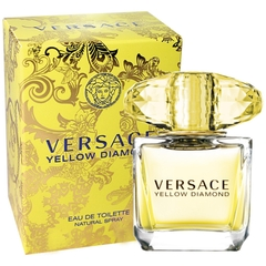 Nước Hoa Versace Yellow Diamond 30ml (EDT) - XT871