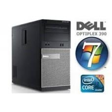 CASE Dell OptiPlex 390MT (SL 5)