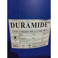 CDE Cocout Diethanol Emide