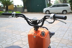 Honda Zoomer 50cc - MADE IN JAPAN