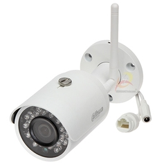 CAMERA IP WIFI DAHUA DH-IPC-HFW1120SP-W (1.3 MEGAPIXEL)