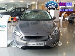 Ford Focus Trend 2017 1.5AT Ecoboost
