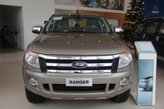 Ford Ranger Widltrak 2.2L AT