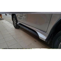 Body kit fortuner kiểu lexus