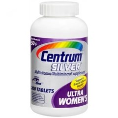 Centrum® Silver® Ultra Women