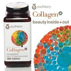 Collagen type 1 2 3
