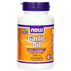 Dầu tỏi Garlic Oil