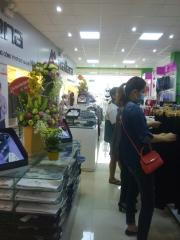 Minh Nguyệt Mart, Kinh Môn, Hải Dương