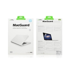 JCPAL MACGUARD 3 IN 1 SET for Macbook Pro 13.3