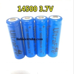 Pin Li-ion 14500 1200mAh 3.7V