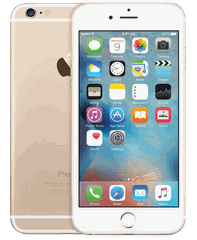 iPhone 6 Plus 16GB Gold (Quốc tế)