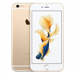 iPhone 6s Plus 64GB Gold (Cũ)