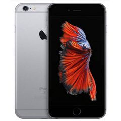 iPhone 6s 16GB Gray