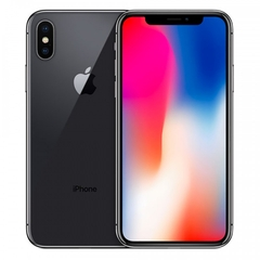 iPhone X 256GB Black - Hàng FPT